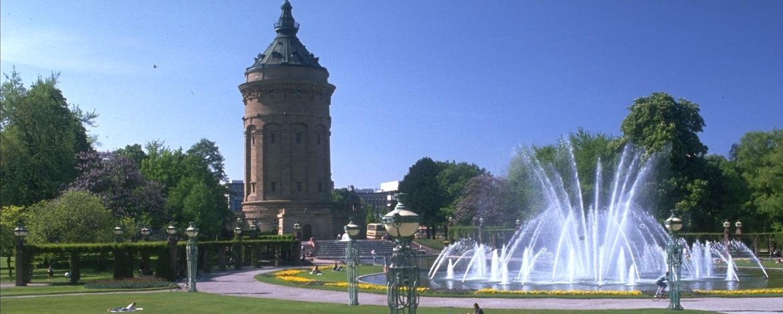 Reiseangebote Mannheim International