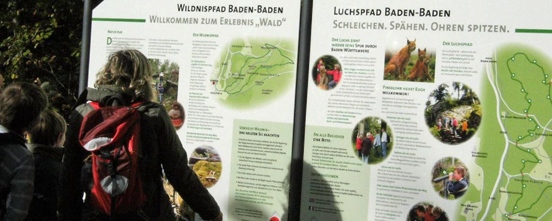 Freizeit-Tipps Baden-Baden