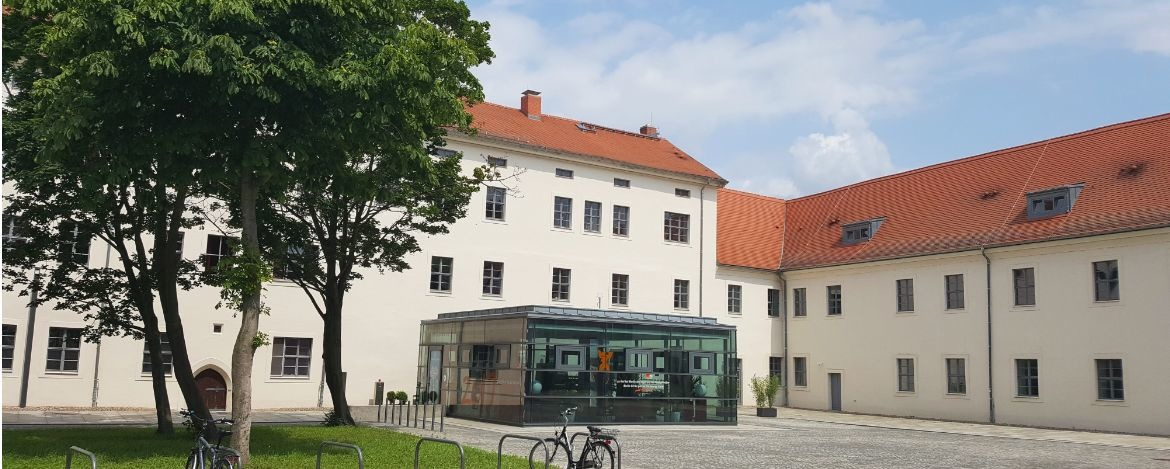 Youth hostel Wittenberg
