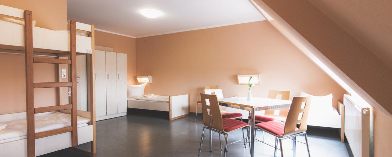 Cranach-Höfe in Wittenberg