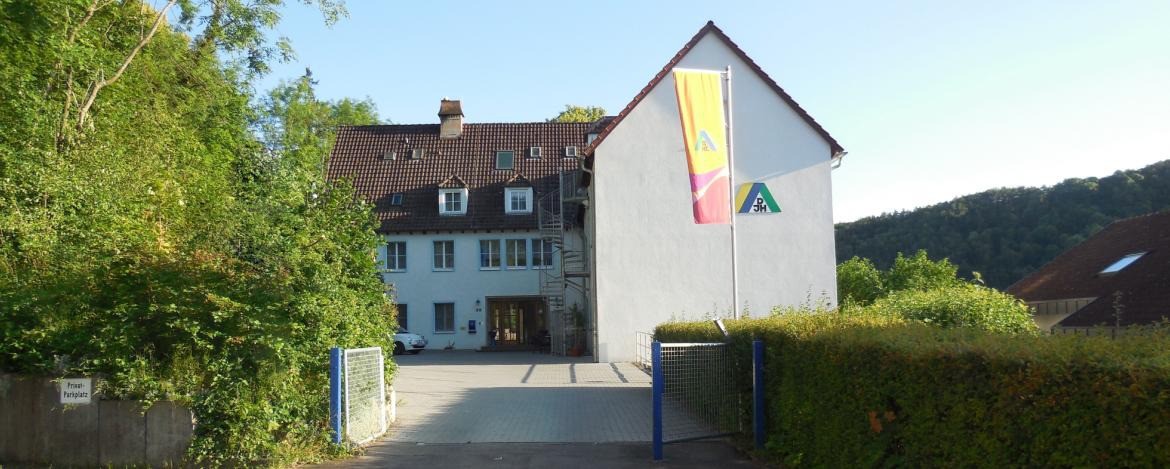 Youth hostel Blaubeuren