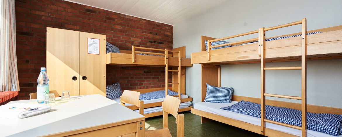 Youth hostel Weilburg