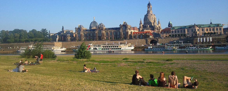 Experiment Dresden