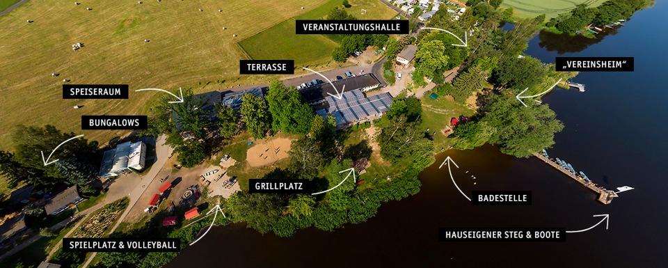 Freizeit-Tipps Falkenhain