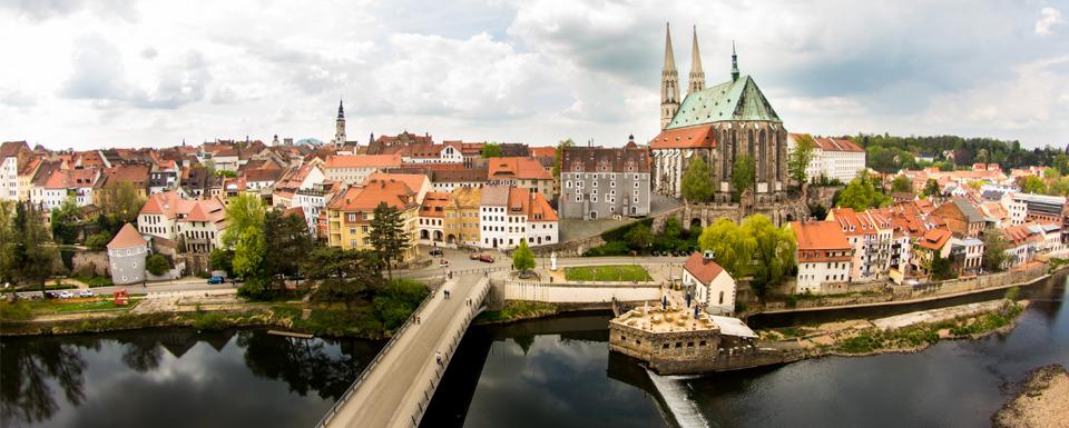 Gruppenreisen Görlitz-Altstadt