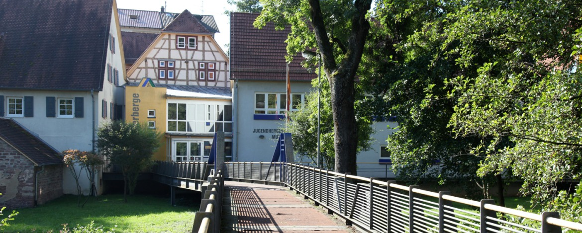 Youth hostel Mosbach-Neckarelz