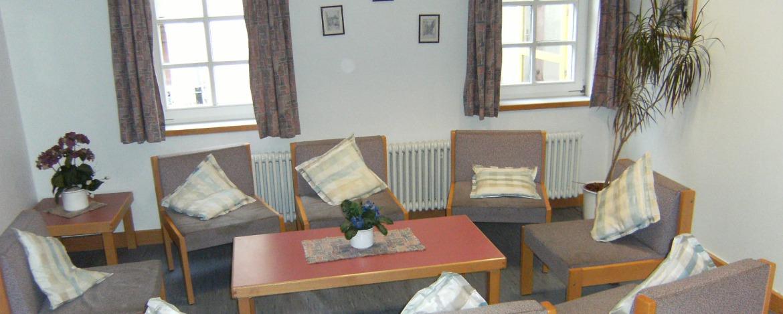 Ausstattung Mosbach-Neckarelz