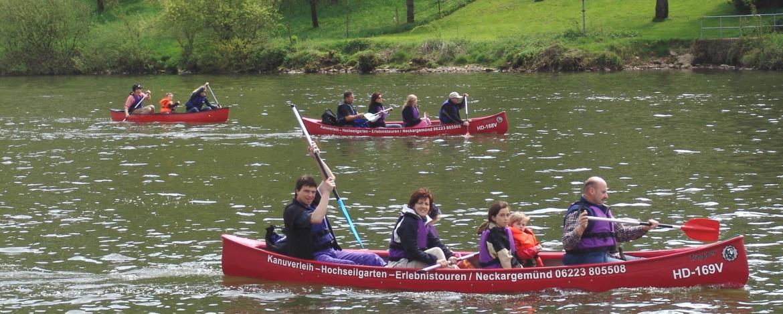 Reiseangebote Mosbach-Neckarelz