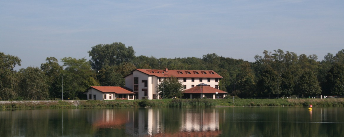 Youth hostel Breisach