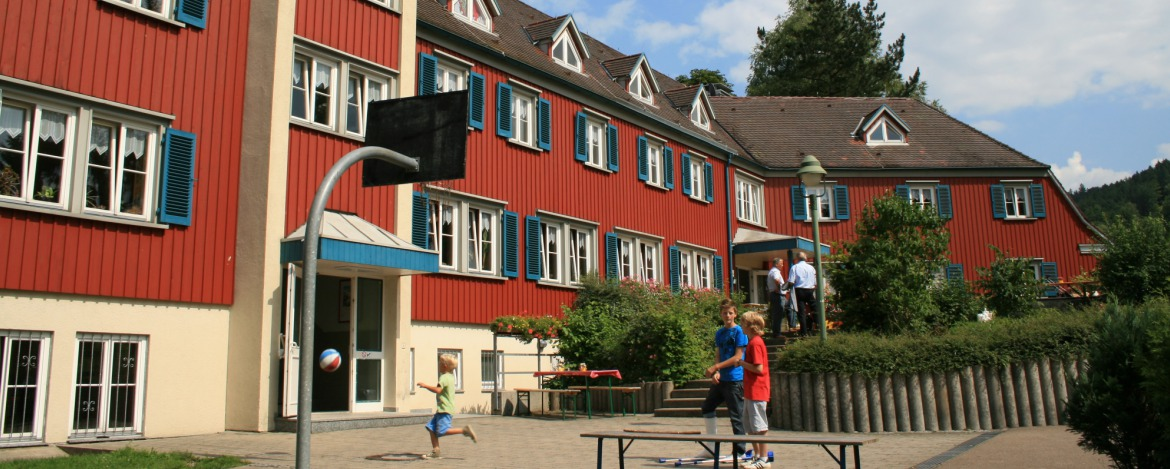 Youth hostel Murrhardt