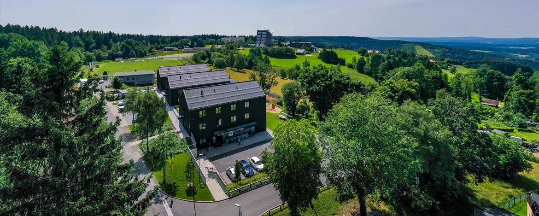 Youth hostel Schöneck
