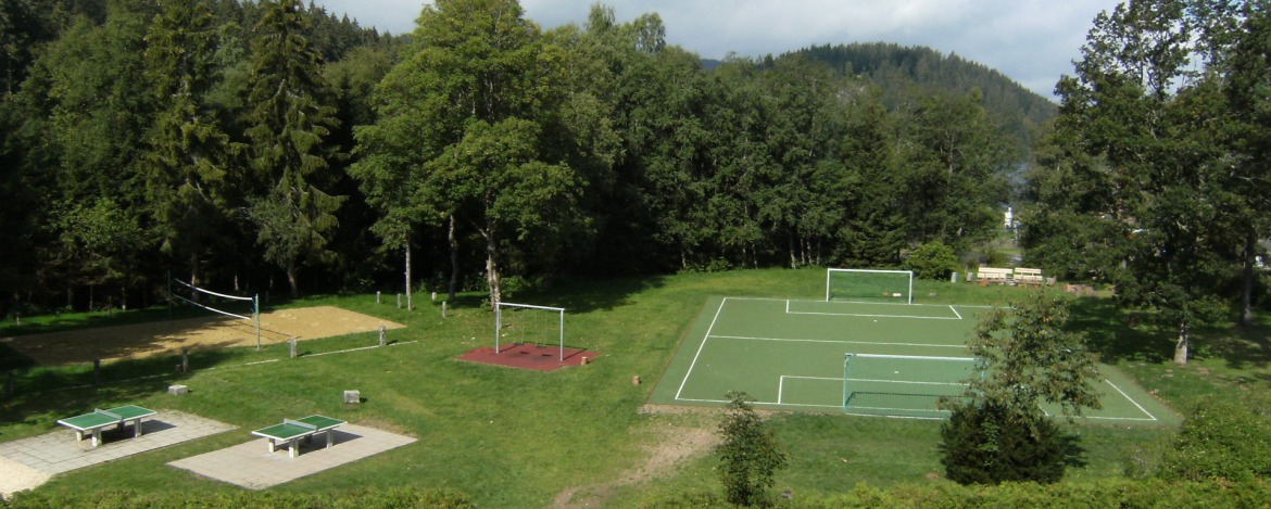 Youth hostel Schluchsee-Seebrugg