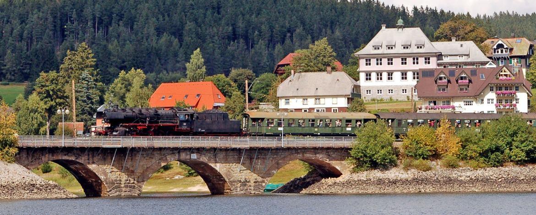 Freizeit-Tipps Schluchsee-Seebrugg