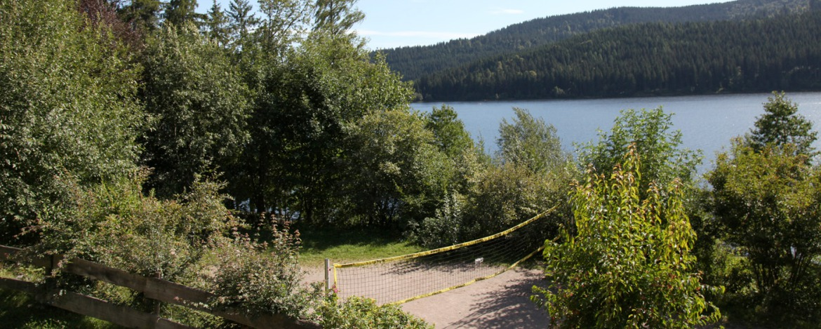 Amenities of Schluchsee-Wolfsgrund