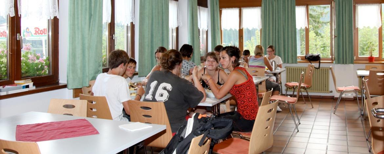Verpflegung Schluchsee-Wolfsgrund
