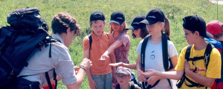 Klassenfahrten Schluchsee-Wolfsgrund