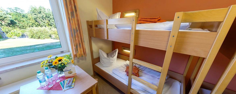 Youth hostel Strehla