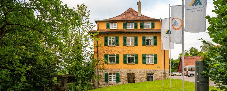 Porträt Schwäbisch Hall