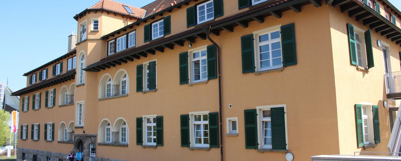 Jugendherberge Schwäbisch Hall