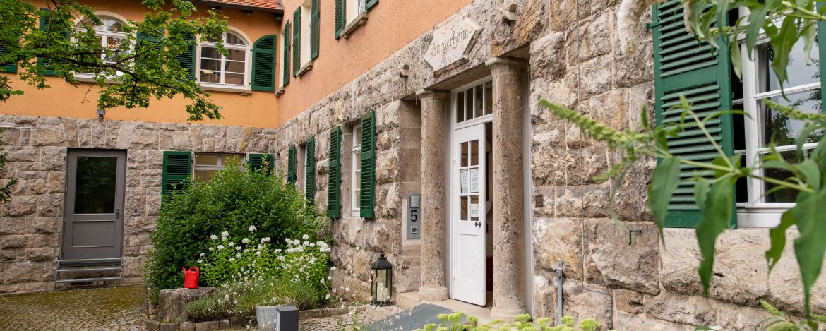 Youth hostel Schwäbisch Hall