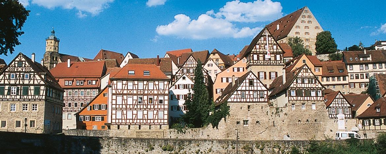 Reiseangebote Schwäbisch Hall