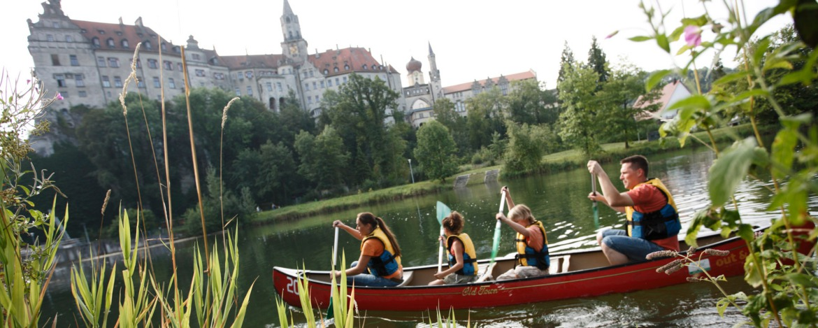 Activities at Sigmaringen