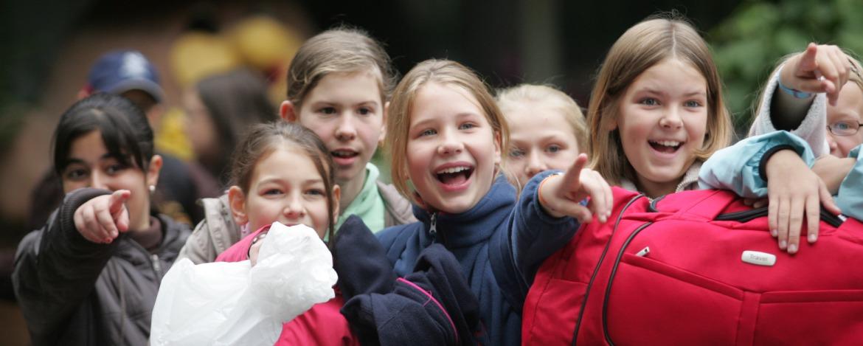 Klassenfahrten Sigmaringen