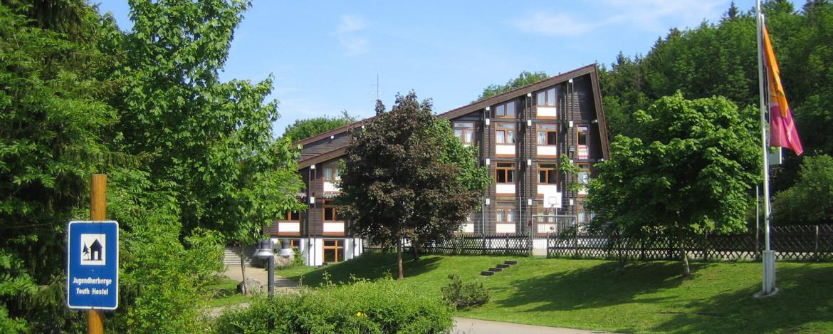 Youth hostel Sonnenbühl-Erpfingen