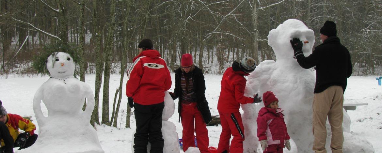 Activities at Sonnenbühl-Erpfingen