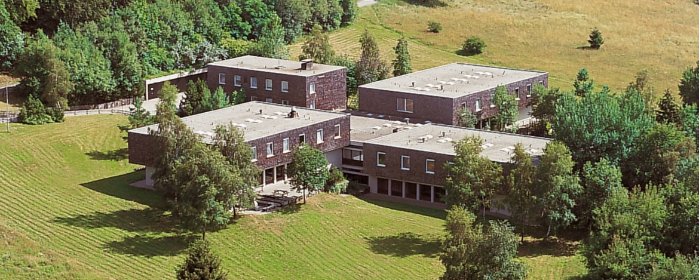 Jugendherberge Oberreifenberg