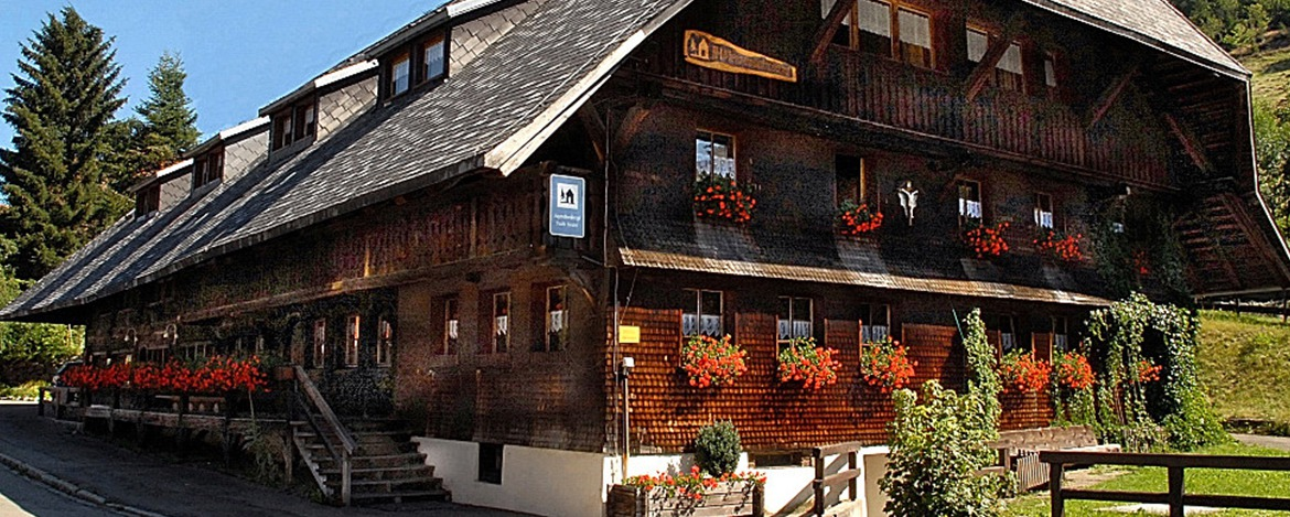 Youth hostel St Blasien-Menzenschwand