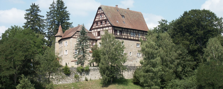 Porträt Stimpfach-Rechenberg