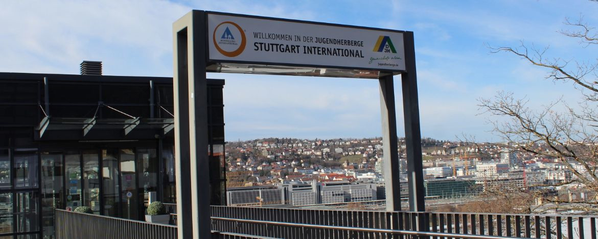 Youth hostel Stuttgart International