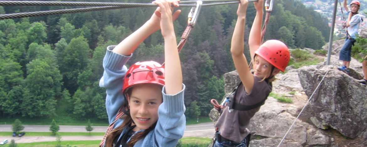 Activities at Titisee-Neustadt/Rudenberg