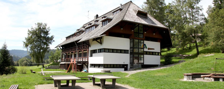 Youth hostel Titisee-Neustadt/Veltishof