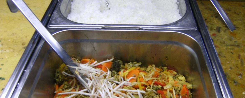 Catering at Titisee-Neustadt/Veltishof