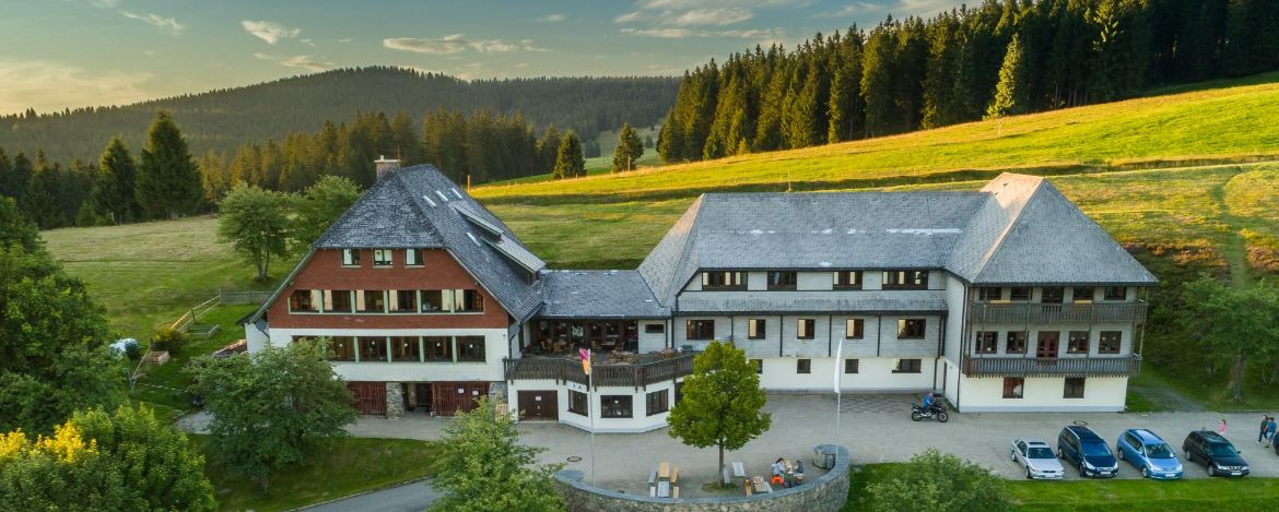 Youth hostel Todtnau-Todtnauberg