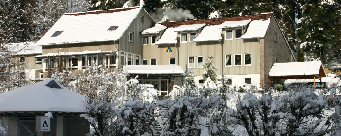 Youth hostel Triberg