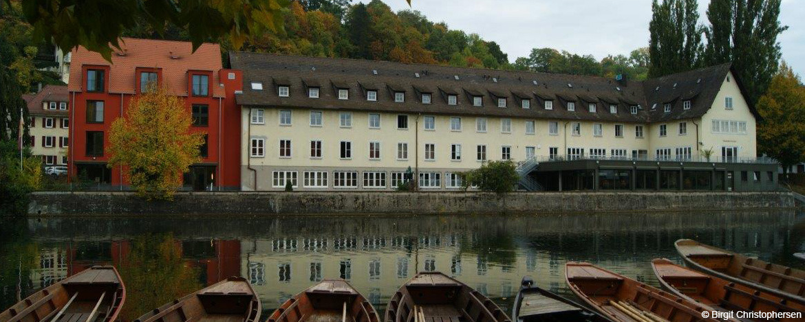 Youth hostel Tuebingen