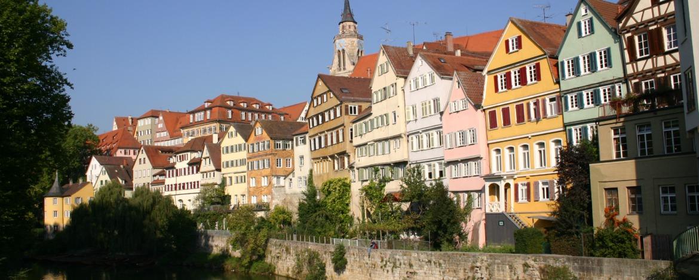 Klassenfahrten Tübingen