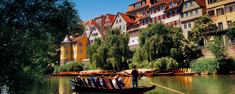 Reiseangebote Tübingen