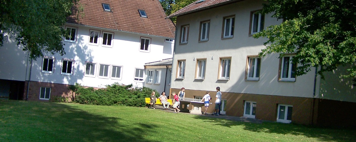 Youth hostel Walldürn