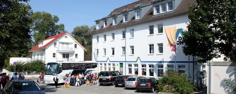 Porträt Friedrichshafen