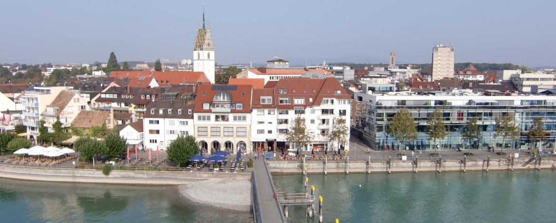 Reiseangebote Friedrichshafen