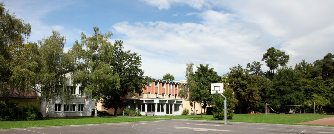 Youth hostel Karlsruhe