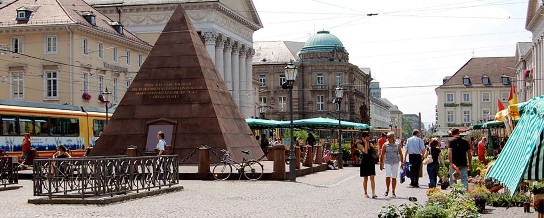 Reiseangebote Karlsruhe