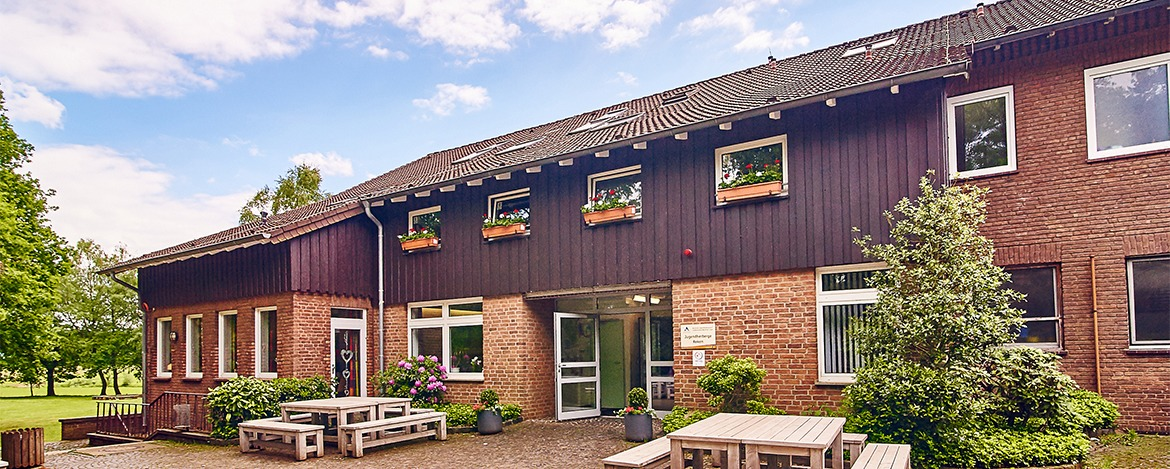 Youth hostel Groß Reken