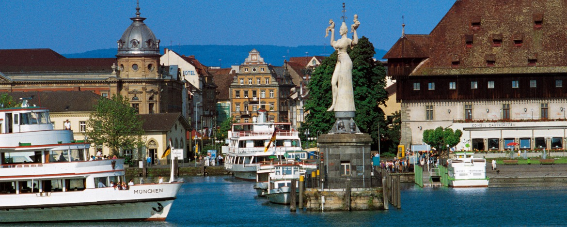 Activities at Konstanz