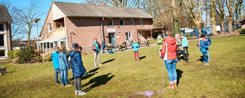 Klassenfahrten Rheine