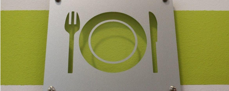 zum Speisesaal